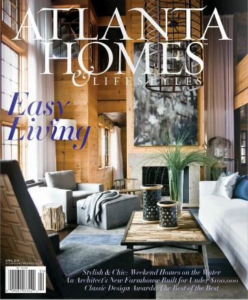ATL homes cover